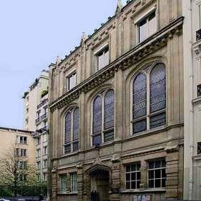 Eg Réformée luxembourg