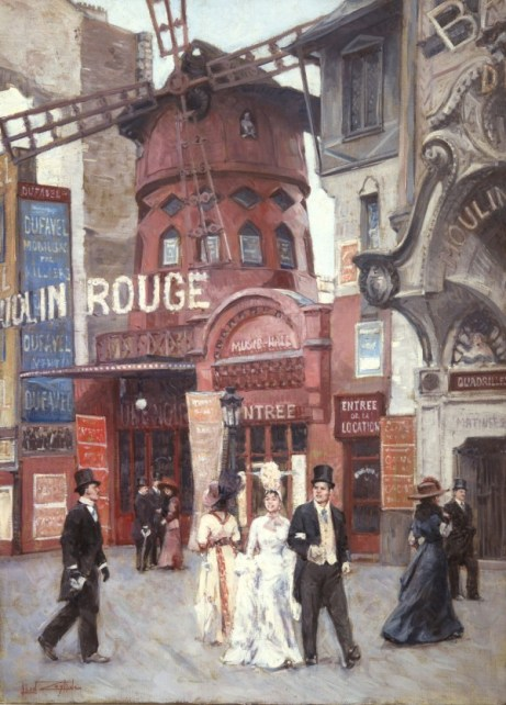 moulin rouge zedline