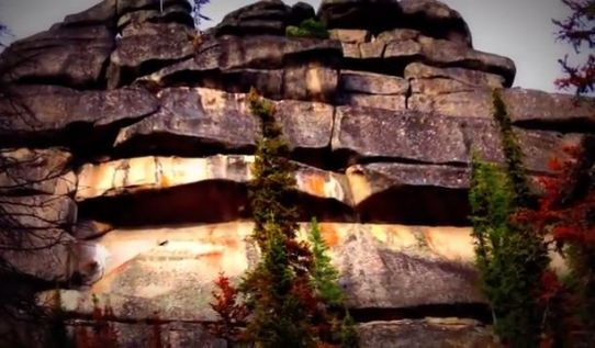 mount-shoria-monolith