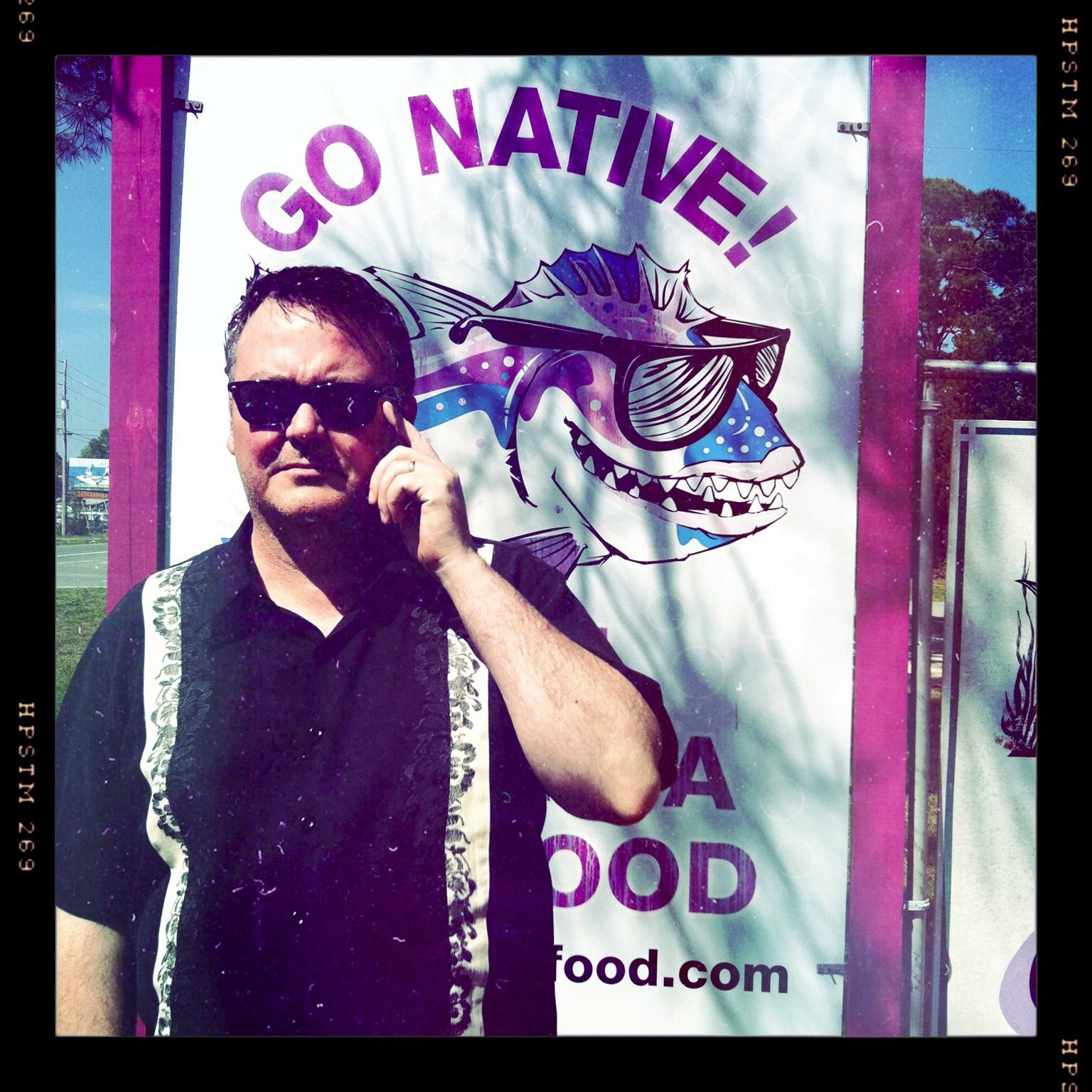 Art Go Native