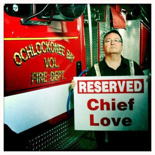 Chief Love