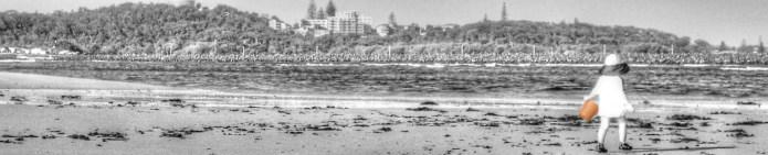 Ballina Beach