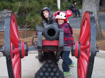 Tokyo Disneyland, Japan
