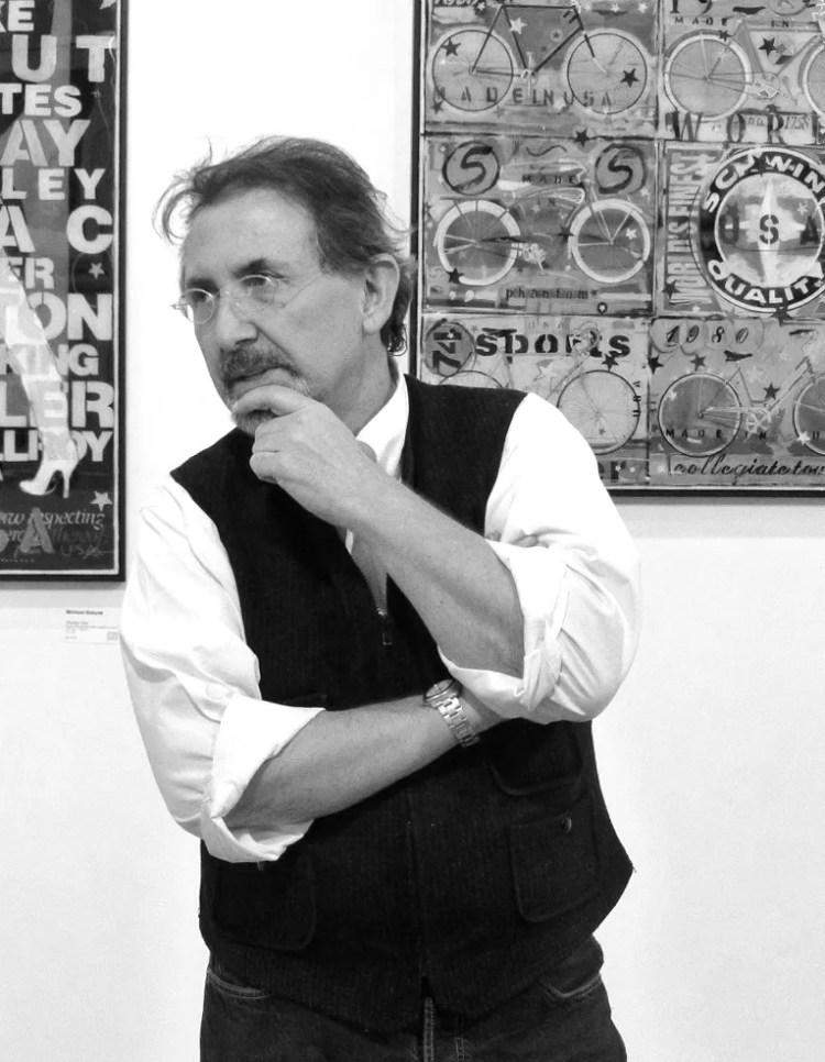Jeff Jaffe of Pop International Gallery New York