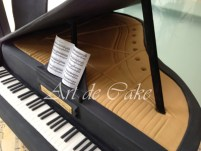 Close up piano cakeLR