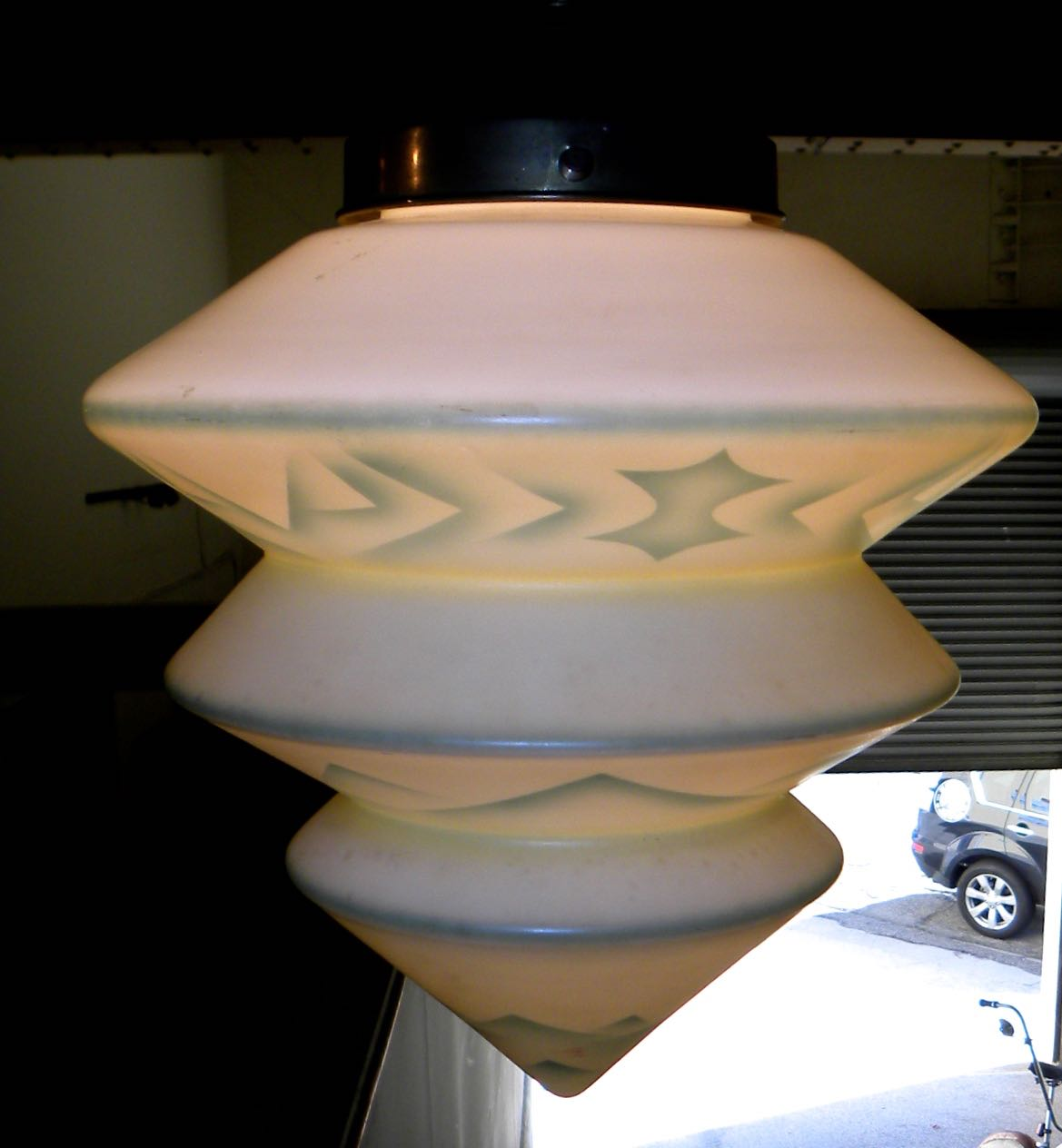 Kitchen Flush Mount Lighting