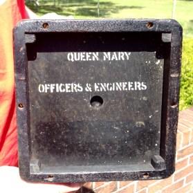 Officers & Engineers Bin