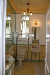 Claridge Bath