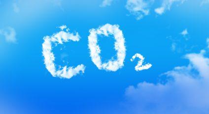 Le Dioxyde de carbone (CO2)
