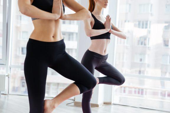Améliorer votre structure corporelle par la respiration