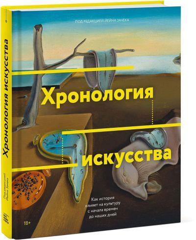 iskusstvo - Хронология искусства. Как история влияет на культуру с начала времен до наших дней -