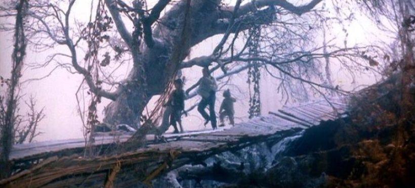 Hook (1991) | Director Steven Spielberg | Production Design Porn