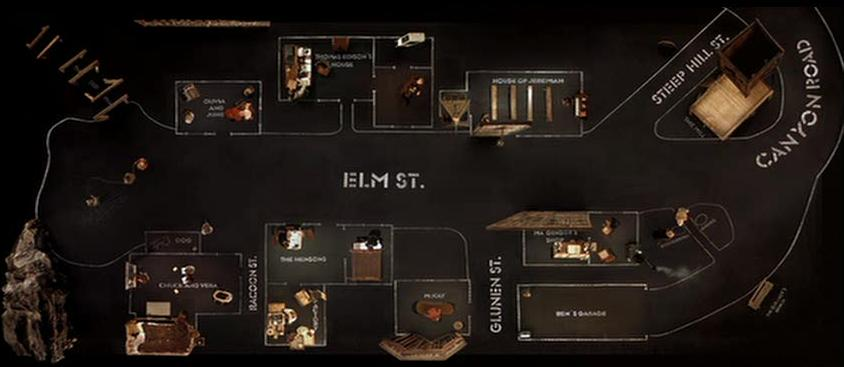 pd- dogville