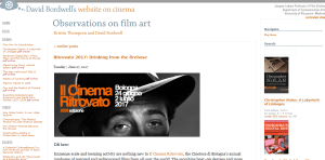 Best Production Design Websites For Film And Television