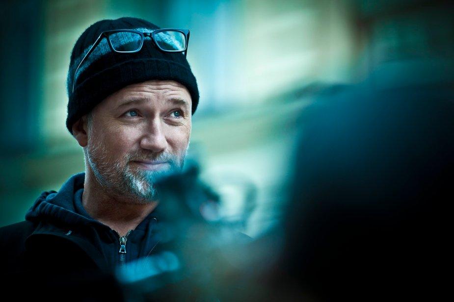David Fincher film | David Fincher production design | Production Designer Donald Graham Burt