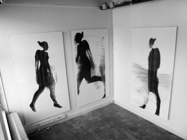 Floris Neusüss Photograms