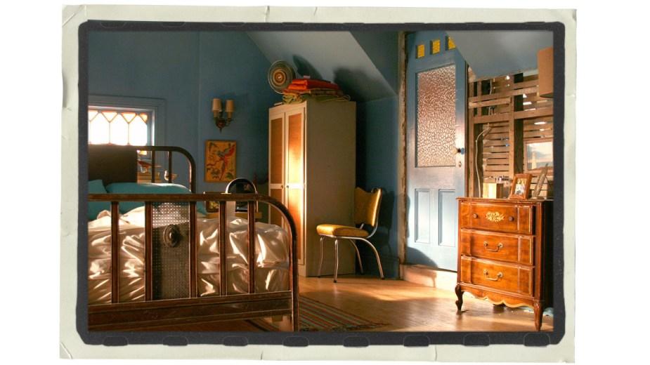 Take This Waltz Bedroom Set / Production Designer Matthew Davies