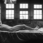 Who's That Knocking At My Door (1967) | Martin Scorsese production design | Martin Scorsese Films | Harvey Keitel naked on bed