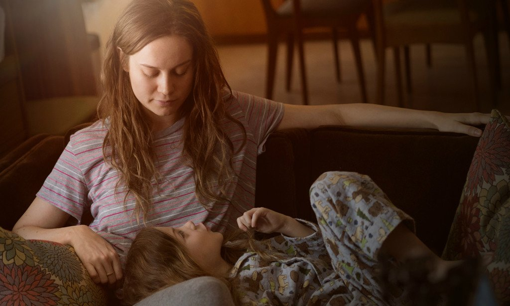 'Room' starring Brie Larson and Jake Tremblay. Production Designer Ethan Tobman