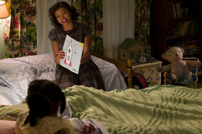 Hidden Figures Day 12