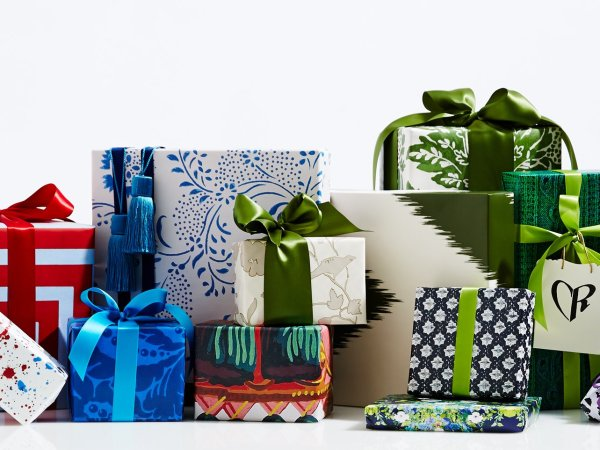 Designer Gift Ideas
