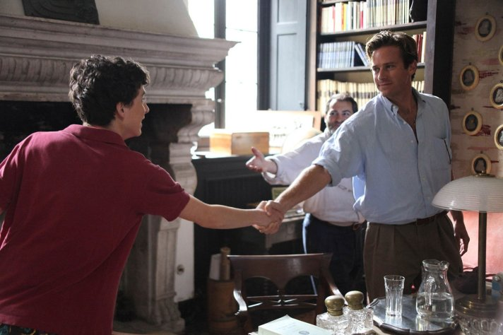 'Call Me by Your Name'