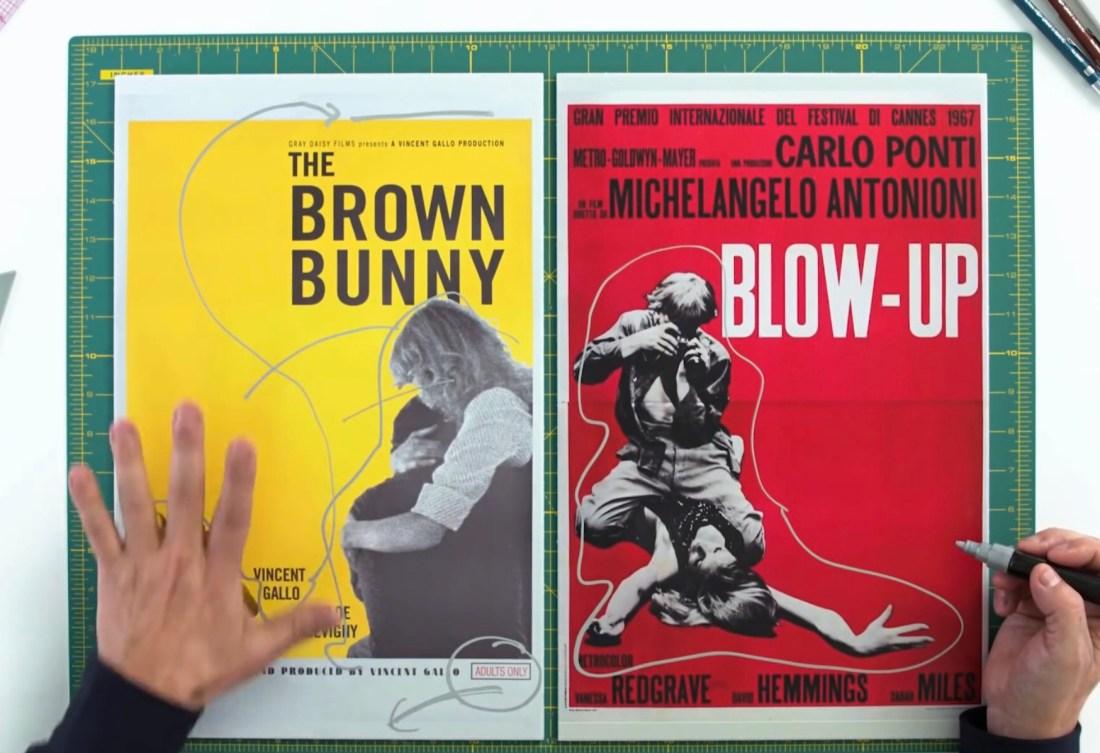 Movie Poster Design with Movie Poster Artist James Verdesoto
