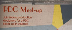 PDC Atlanta Production Designers Meetup @ Carroll Street Cafe | New York | United States