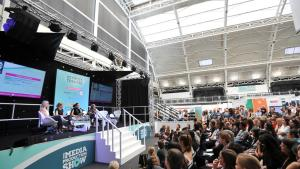 Production Designing: A Masterclass at The Media Production Show @ Olympia, London | England | United Kingdom