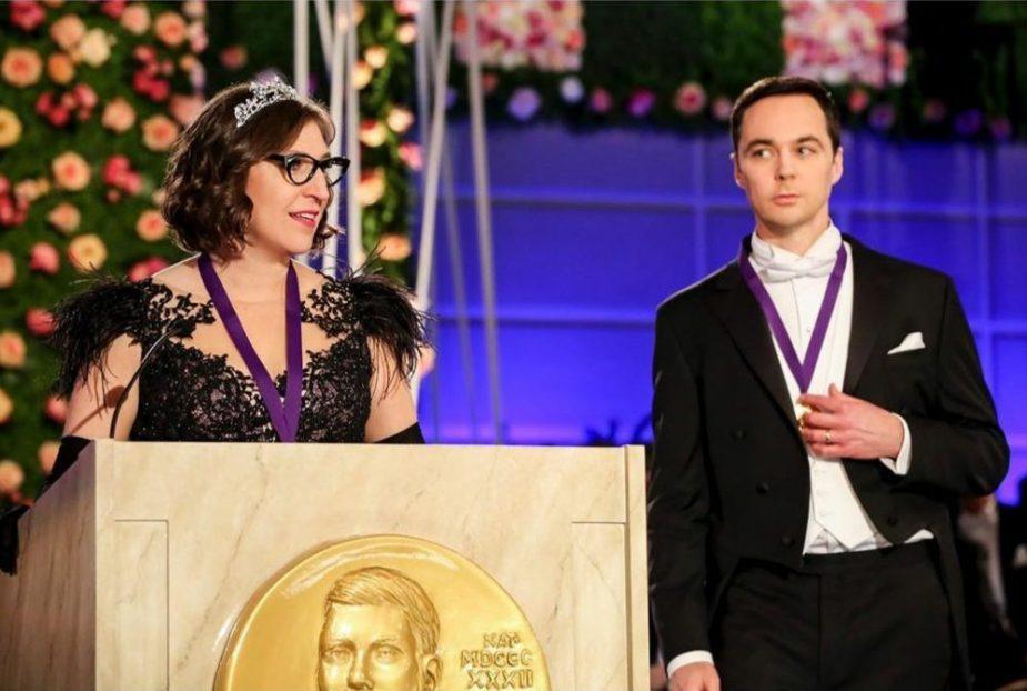 "The Big Bang Theory: ""Stockholm Syndrome"" (2019) | 2020 Art Directors Guild Awards"