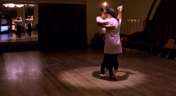 Int. Kendall's Dance School