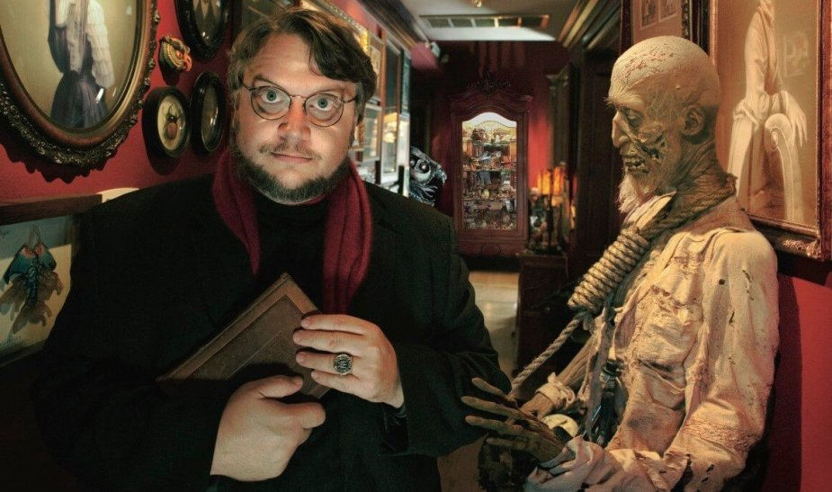 Guillermo del Toro: At Home With Monsters