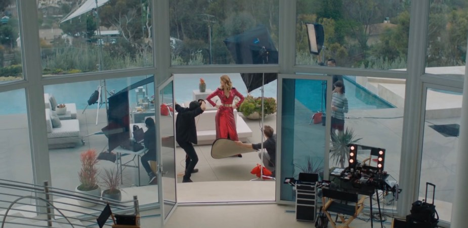 Set Design of Renata's House | Big Little Lies Season 2 | Big Little Lies Production Design | Production Designer John Paino | Set Decorator: Amy Wells