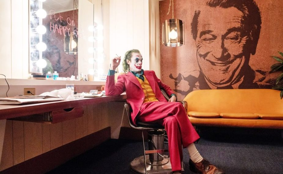 BAFTA Awards Best Production Design nominees | Joker production design