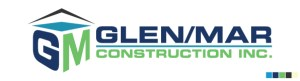 Glen Mar - Logo
