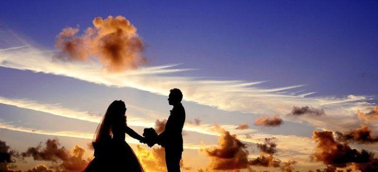 Дати на сватбените покани