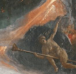 1526-jacob-cornelisz-van-oostsanen-saul-and-the-witch-of-endor-36