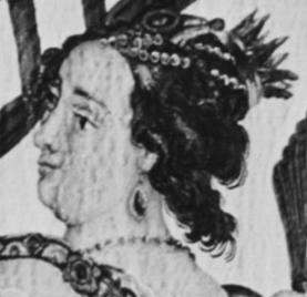 Justus van Egmont, The Meeting of Antony and Cleopatra, Metropolitan Museum of Art