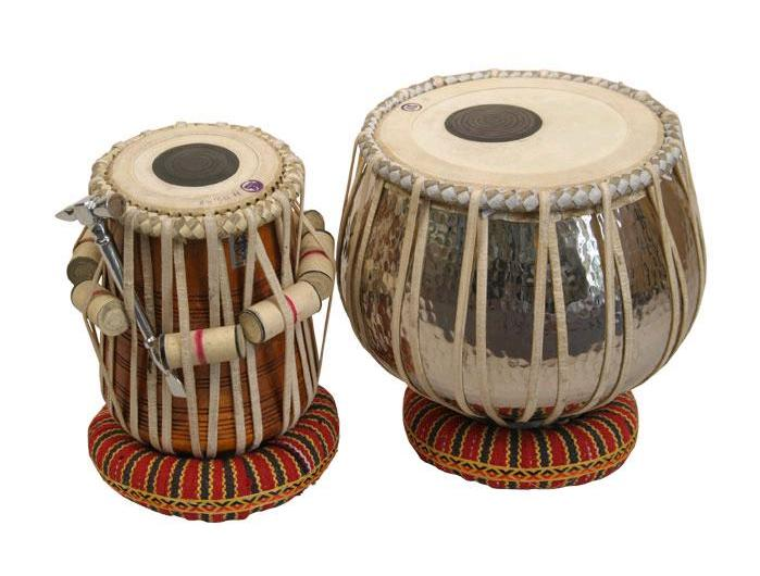 Tabla Indian Instrument