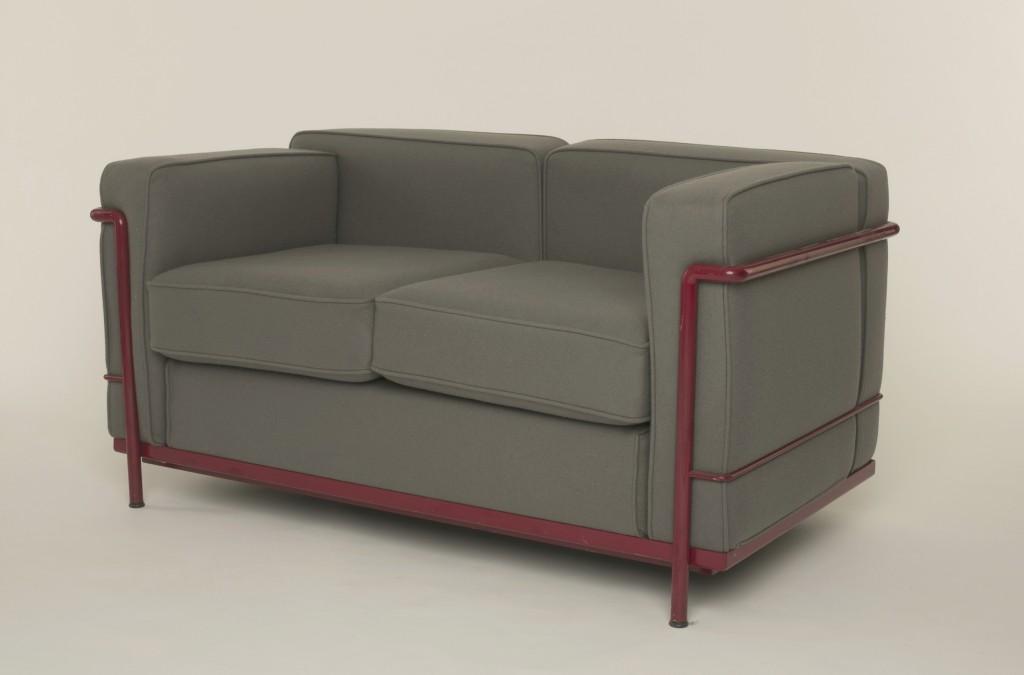 LC3 - Le Corbusier