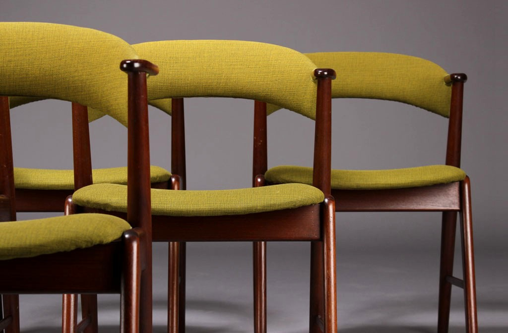 chaises scandinaves - Kristiansen