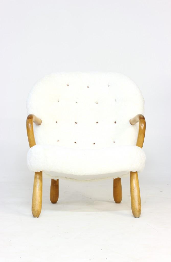 fauteuil Ph. Arctander