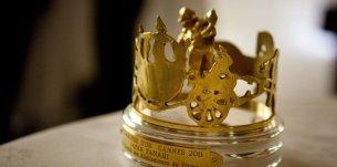 Prix du Carrosse d'or