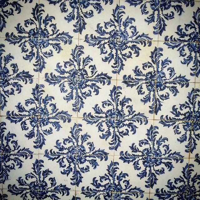 #azulejos #tiles #portuguesetiles #tileslover