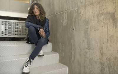 Entrevista a Lourdes Germain