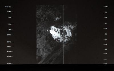 Los cantos del inframundo de Paco Nadie, en el Centro de Arte Rupestre Tito Bustillo