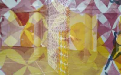 Isabel Flores expone Pattern Reveal en Mérida