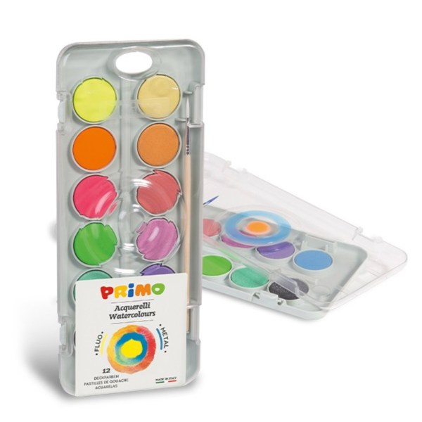watercolour tablet