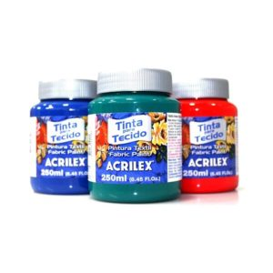 Acrilex Fabric Paint