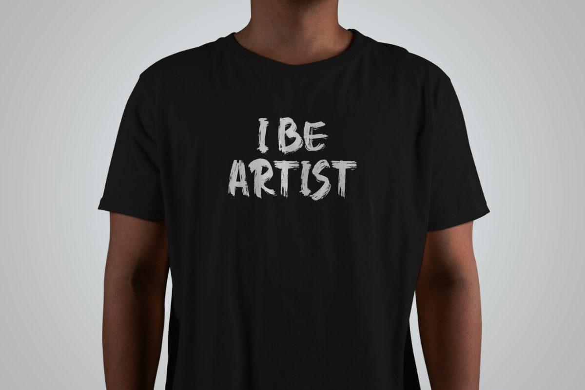 Arteasy tee-shirt
